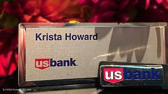Krista Howard US Bank