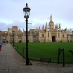The Cambridge Diaries continued….