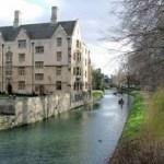 Cambridge Diaries-Redefining