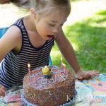A Little Ella Update: 5 years old already!