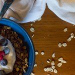 Foodie Friday: Really Good Granola
