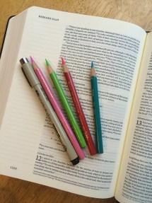 Journaling Bible4