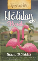 HOLIDAY BOOK GIVING GUIDE: Sandra Bricker's LFYI Holiday, Florida