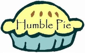 Keeping us humble