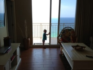Bye-bye Florida–Hello HOME!