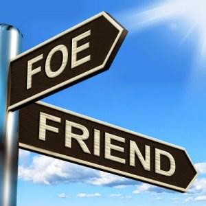 Schedule: Friend or Foe?!?
