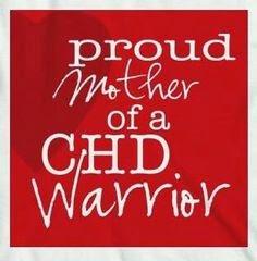 CHD Awareness Week 2015
