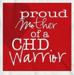 CHD Awareness Week 2015
