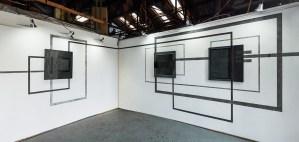 Krista Svalbonas - Gravy Studio and Gallery - Philadelphia, PA - 2012