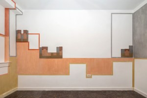 Krista Svalbonas - Project 8 - The Drawing Rooms - Jersey City, NJ