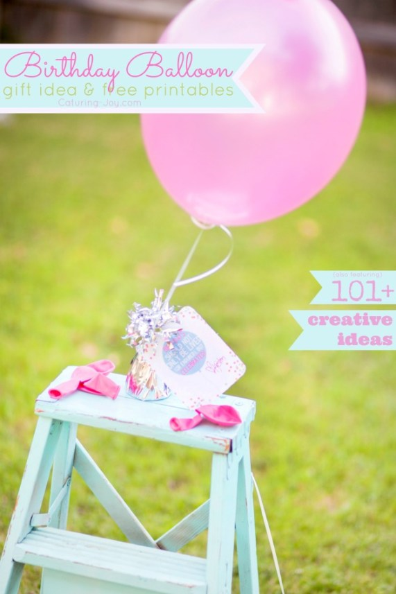 101 Birthday Gift Ideas For Friends