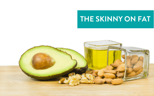 The Skinny on Fat
