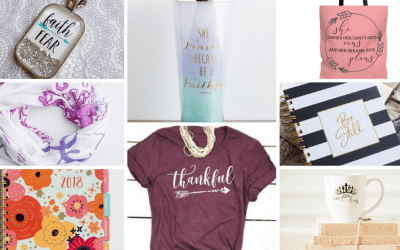 Gifts for the Woman of Faith Under $30