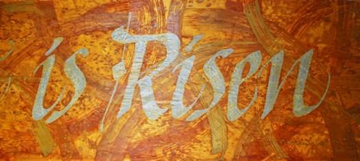 is-risen