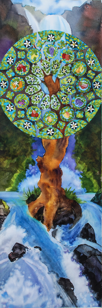Faith Tree of Life
