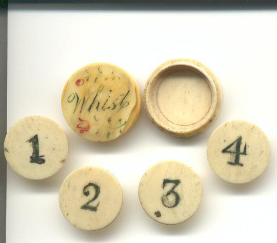 A Regency Primer on How to Play Whist