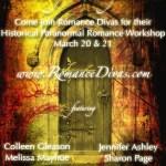 RD Hist/Para Workshop