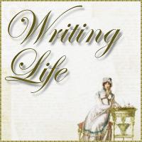 Writing as Art Icon