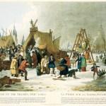 A Regency Primer on The Last Frost Fair