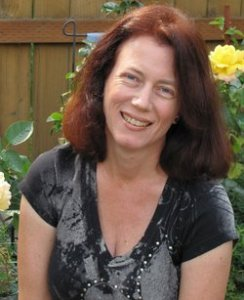 Photo of author Charlotte Russell