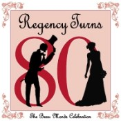 The Beau Monde Celebrates -- Regency Turns 80
