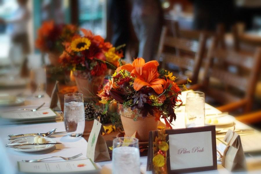 Cucina Rustica Vail wedding