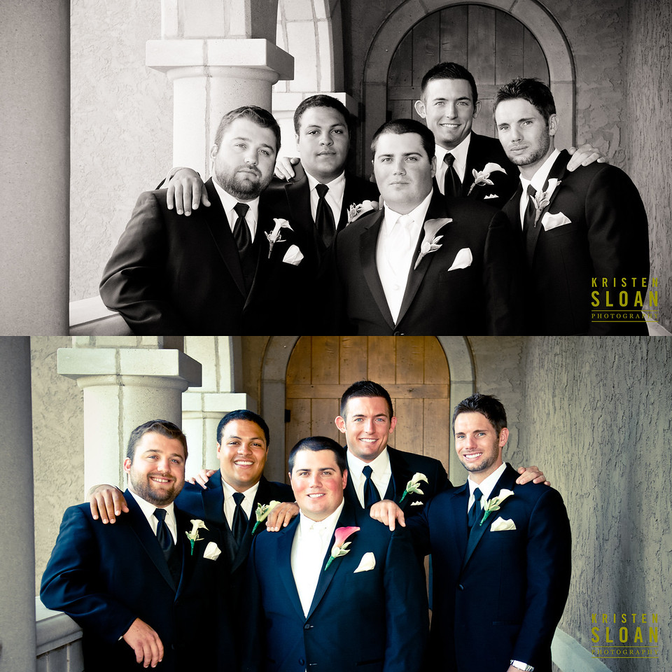 cherry creek denver colorado wedding groomsmen