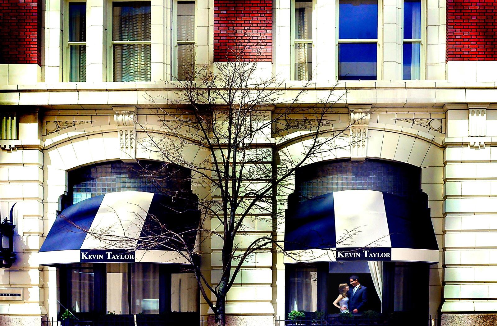 Hotel Teatro Denver Colorado Wedding
