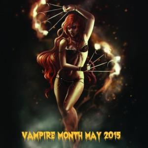 vampire month
