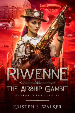 Riwenne and the Airship Gambit