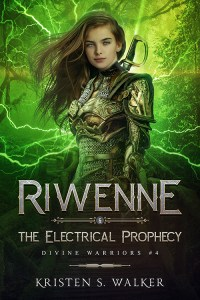 Riwenne and the Electrical Prophecy
