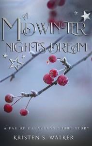 A Midwinter Night's Dream