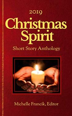 2019 Christmas Spirit Short Story Anthology