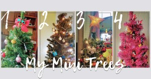 Read more about the article My Holiday Trees
