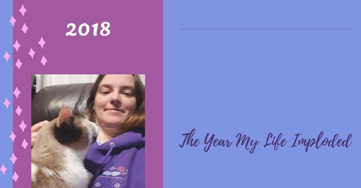 Read more about the article How 2018 Imploded For Me