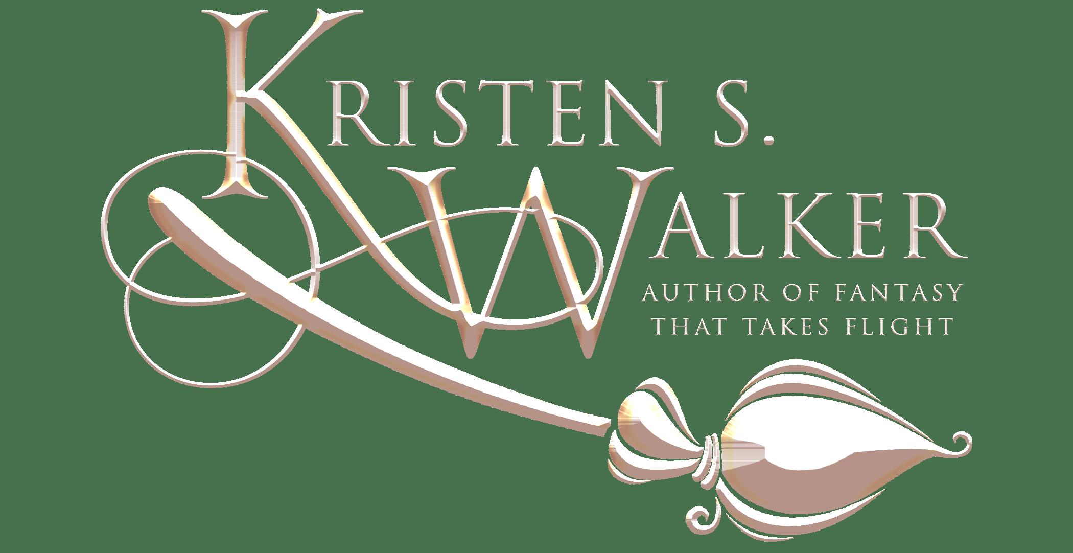 Kristen S. Walker, Author