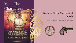 Read more about the article Meet the Divine Warriors