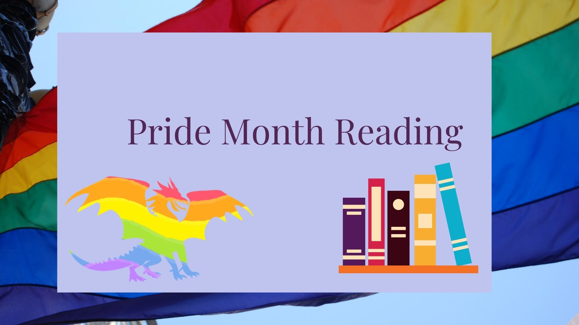 Read more about the article Pride Month Reading