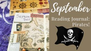 Read more about the article September Reading Journal: Pirates!