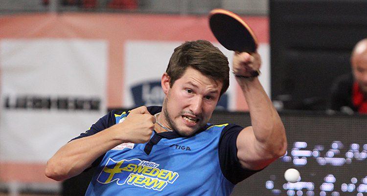 Kristian Karlsson
