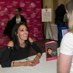 Total Package Girl Book Signing