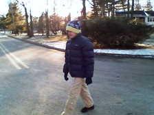 Coldwalk