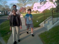Walkgrandparents