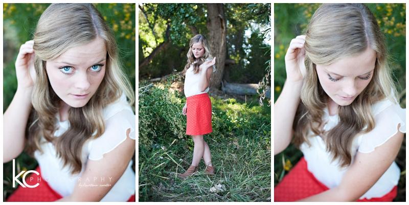 Tia | Utah Senior Photographer