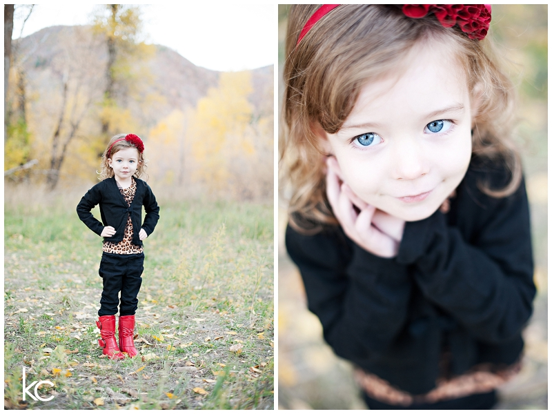 Rylee Turns Four | Spanish Fork Child Photographer