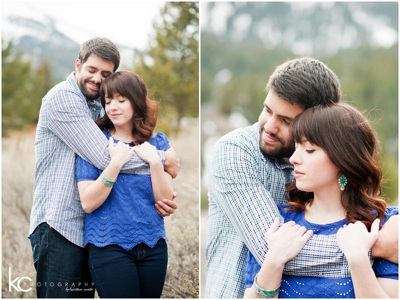 Kimber & Jason | Utah Engagement Photographer