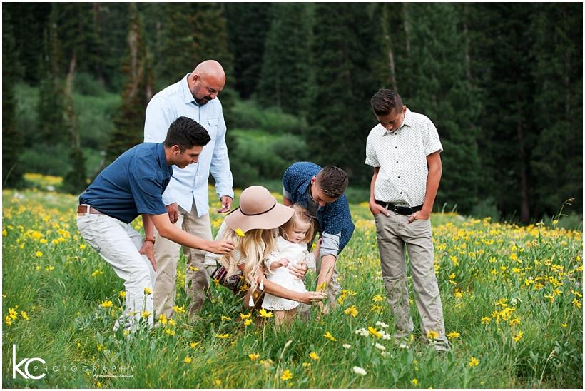 Johnsons   Utah Family Photographer