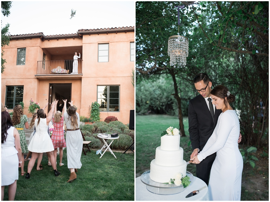 Tuscan Wedding Photographer | The Villa Cedar Hills, Utah | Kristina Curtis Photography