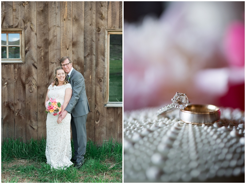 Destination Park City Wedding | Kristina Curtis Photography Culinary Crafts, details, ring shot