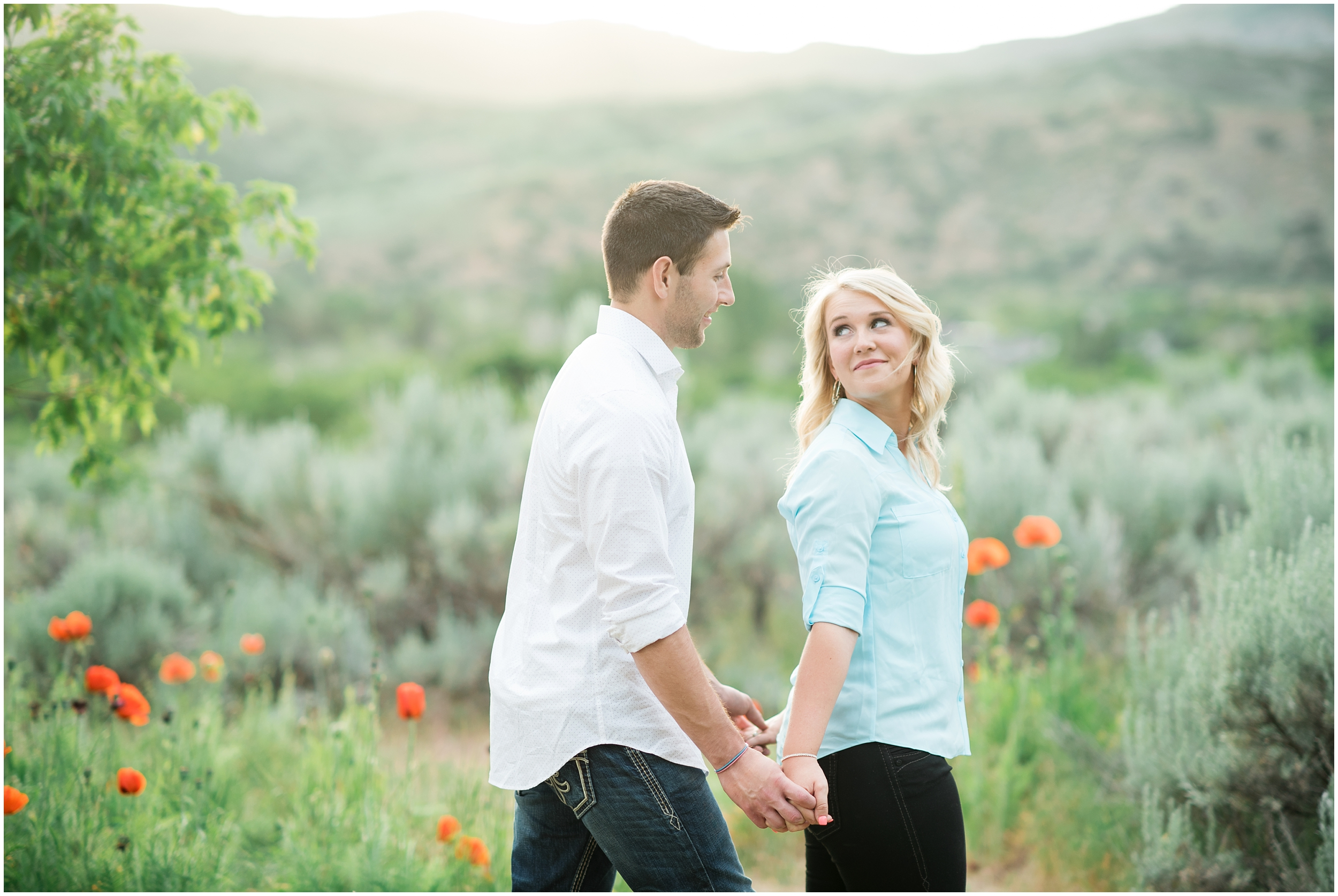 Poppies, fields engagements, black dress engagements, Utah mountains, mountain engagements, Utah wedding photographers, Utah wedding photographer, Utah wedding photography, Utah county wedding photography, Utah county wedding photographer, salt lake city photographers, salt lake city wedding photography, salt lake photographers, salt lake city photographers, photographers in Utah, Utah photography, photography Utah, photographer Utah, Kristina Curtis photography, Kristina Curtis Photographer, www.kristinacurtisphotography.com
